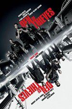 Den of Thieves 123movies