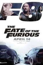 The Fate of the Furious 123movies