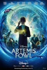 Guarda Artemis Fowl 123movies