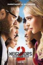 Watch Neighbors 2: Sorority Rising 123movies