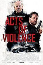 Acts of Violence 123movies
