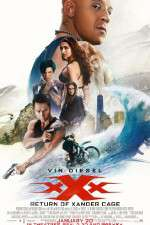 xXx: Return of Xander Cage 123movies