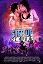 Watch Step Up Revolution 123movies