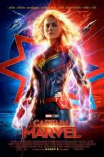 Captain Marvel 123movies