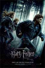 Harry Potter and the Deathly Hallows Part 1 123movies