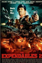 Watch The Expendables 2 123movies