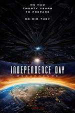 Watch Independence Day: Resurgence 123movies