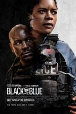 Black and Blue 123movies