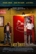 Oglądaj The Last Shift 123movies