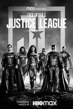 Смотреть Zack Snyder's Justice League 123movies