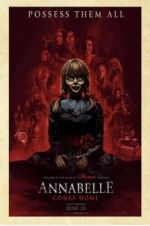 Annabelle Comes Home 123movies.online