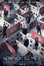 Watch Now You See Me 2 123movies