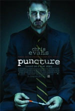 Puncture 123movies