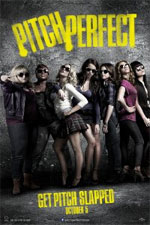 Watch Pitch Perfect 123movies