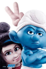 The Smurfs 2 123movies
