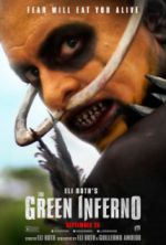 The Green Inferno 123movies