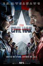 Смотреть Captain America: Civil War 123movies