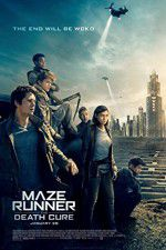 Maze Runner: The Death Cure 123movies