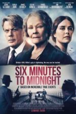Six Minutes to Midnight 123movies