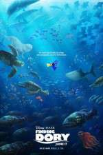 Finding Dory 123movies