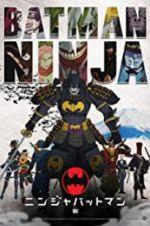 Batman Ninja 123movies