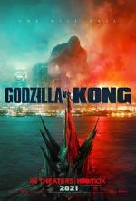 Смотреть Godzilla vs. Kong 123movies