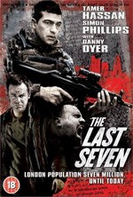 The Last Seven 123movies