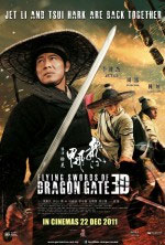 കാണുക The Flying Swords of Dragon Gate 123movies