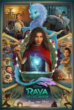 Смотреть Raya and the Last Dragon 123movies