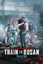 Train to Busan 123movies