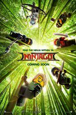 The LEGO Ninjago Movie 123movies