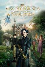 Watch Miss Peregrine's Home for Peculiar Children 123movies