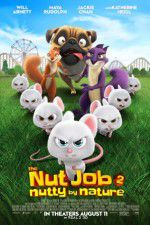 The Nut Job 2: Nutty by Nature 123movies