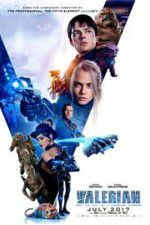 Valerian and the City of a Thousand Planets 123movies
