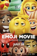 The Emoji Movie 123movies