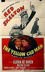Anschauen The Yellow Cab Man 123movies
