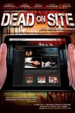 Dead on Site 123movies