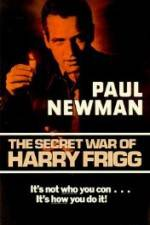 Дивитися The Secret War of Harry Frigg Online 123movies