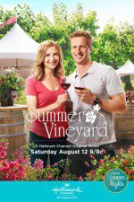 Summer in the Vineyard 123movies