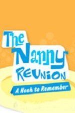 The Nanny Reunion: A Nosh to Remember 123movies