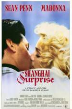 Shanghai Surprise 123movies