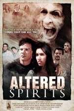 Altered Spirits 123movies