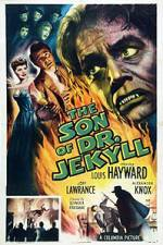 The Son of Dr. Jekyll 123movies