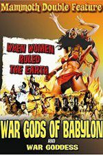ڏسو War Gods of Babylon 123movies
