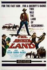 The Broken Land 123movies