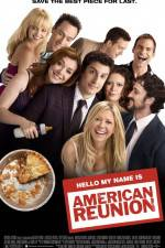 American Pie Reunion 123movies