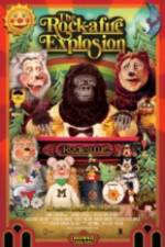 The Rock-afire Explosion 123movies