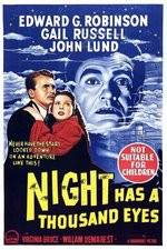 Night Has a Thousand Eyes 123movies