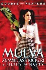 Mulva Zombie Ass Kicker 123movies