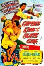 Captain Kidd and the Slave Girl 123movies